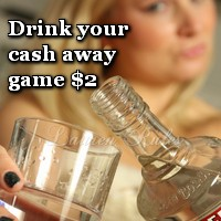 Nothing is as fun as when paypigs drink!