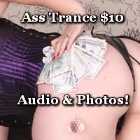 ass trance
