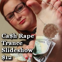 financial domination captioned photos